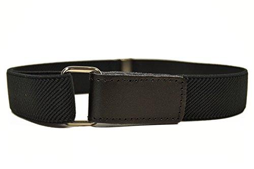 ceinture-elastiquee-avec-velcro-boucle-pour-les-enfants-1-6-ans-entierement-reglable-noir