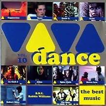 Dance 10 (Compilation CD, 40 Tracks)