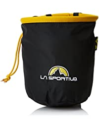 La Sportiva Chalk Bag - Zaini Unisex Adulto, Multicolore (Multicolor), 24x36x45 cm (W x H L)