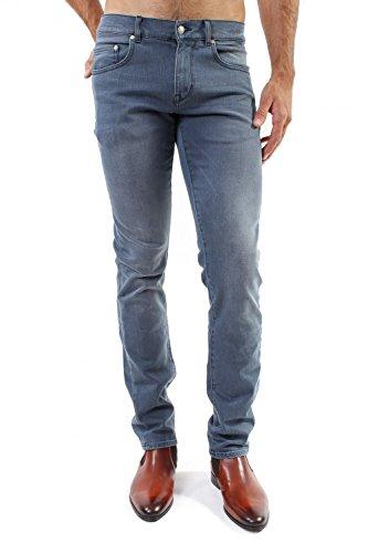 Billtornade -  Jeans  - Uomo blu / grigio 28