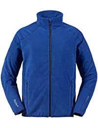 2016 Musto Essential Fleece Jacket Surf Blue SE0057