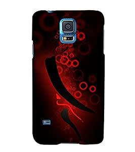 Award for Unknown 3D Hard Polycarbonate Designer Back Case Cover for Samsung Galaxy S5 G900i :: Samsung Galaxy S5 i9600 :: Samsung Galaxy S5 G900F