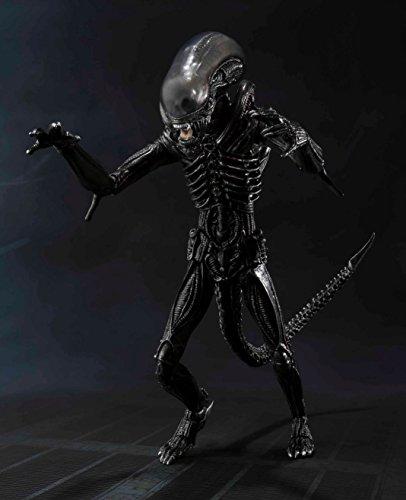 Bandai Tamashii Nations BTN85255-7 - Figura de acción (BTN85255-7) - Figura Alien Big Chap (18cm) 5