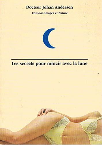 Les secrets pour mincir avec la lune