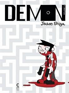 """Afficher """"Demon n° 02"""""""