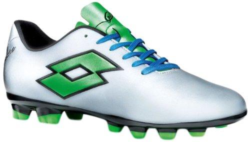 lotto-sport-solista-tx-zapatos-de-futbol-de-goma-hombre-color-gris-talla-41
