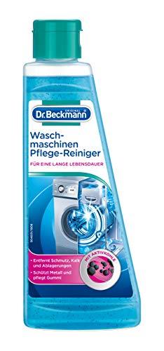 Dr. Beckmann Waschmaschinen Pflegereiniger 250ml