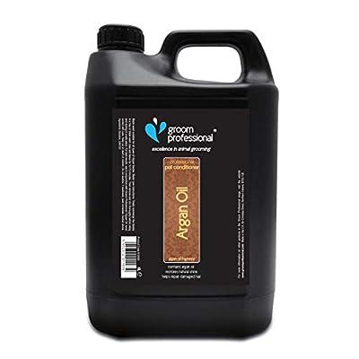 Groom Professional Argan Oil Conditioner