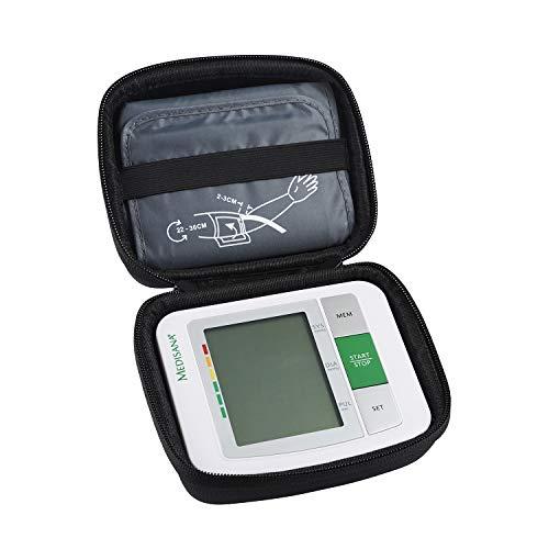 Casingwise Medisana BU 510 Tasche. Premium Hard Case Hülle für optimalen Schutz beim Transport und Reisen.