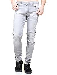 Kaporal - Jeans Ezzy E17 Acid Destroy