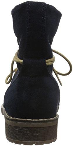 Stringate Desert Donna Boots 830 Stivali Blu Klain Navy Jane wx4qPEp