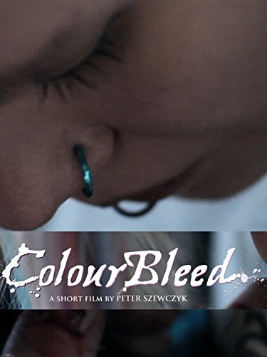 Colourbleed Cover