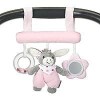 Sterntaler Spielzeug zum Aufhängen mit Klettverschluss preisvergleich bei kleinkindspielzeugpreise.eu