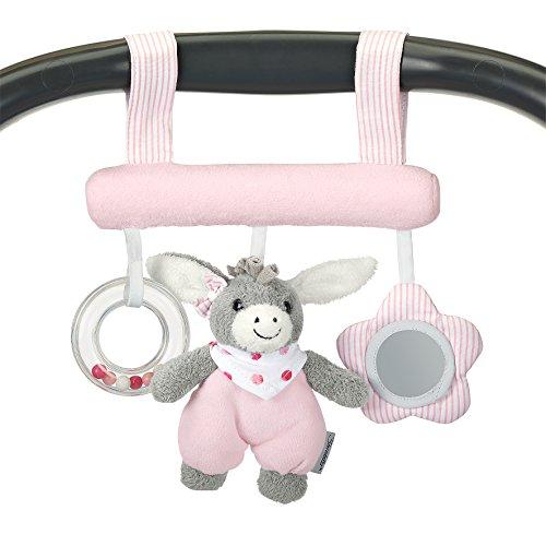Sterntaler 6601838 Spielzeug zum Aufhängen Emmi Girl