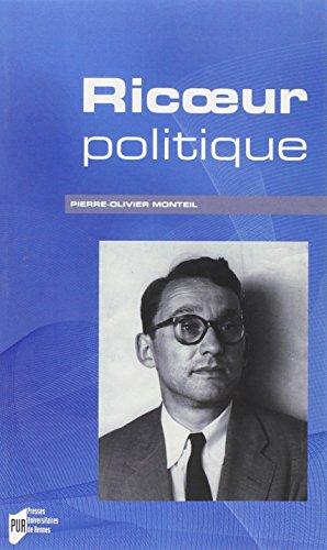 Ricoeur politique