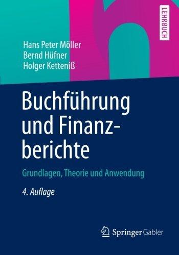 Usato, Buchf????hrung und Finanzberichte: Grundlagen, Theorie usato  Spedito ovunque in Italia