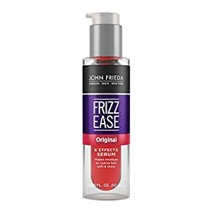 John Frieda Frizz-Ease Hair Serum Original Formula, 49ml