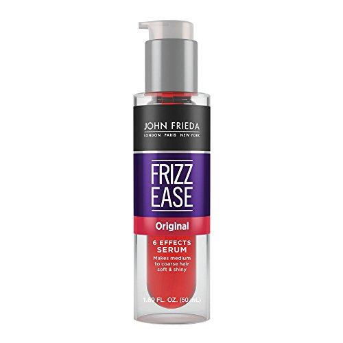 John - Frizz-Ease Formule Originale Cheveux Sérum 50 Ml
