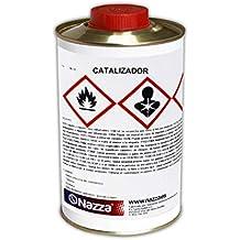 Catalizador para Resina de Poliuretano Transparente de Alta Resistencia | 1 Litro