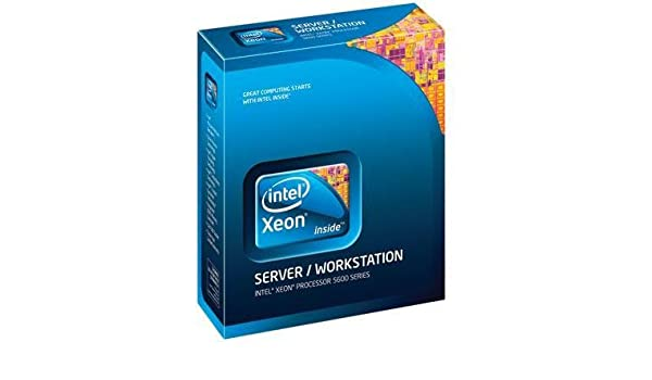 Intel Xeon L5640 Processor: Amazon co uk: Electronics