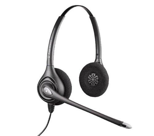 Plantronics Supra PLUS HW261 Headset (Plantronics Supra Headset)