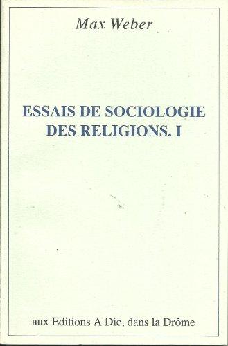 Essais de sociologie des religions, Tome 1 : Introduction, Confucianisme et puritanisme, L'épanouissement de l'esprit capitaliste