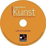 Software - Buchners Kompendium Kunst Lehrermaterial: CD-ROM zum Buchners Kompendium Kunst