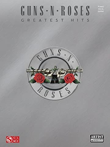 Guns N' Roses Greatest Hits: Piano-Vocal-Guitar