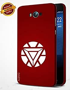 alDivo Premium Quality Printed Mobile Back Cover For Asus Zenfone Max / Asus Zenfone Max Back Case Cover (MKD318)