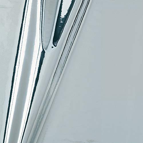 Unbekannt d-c-fix, Spiegeleffektfolie, Selbstklebend, 45 cm x 150 cm