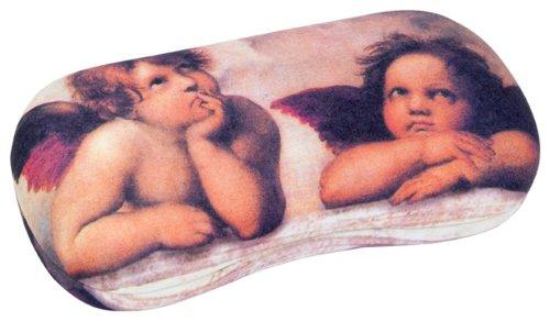 VON LILIENFELD Brillenetui Snapbox Kunstmotiv Raffael: Engel