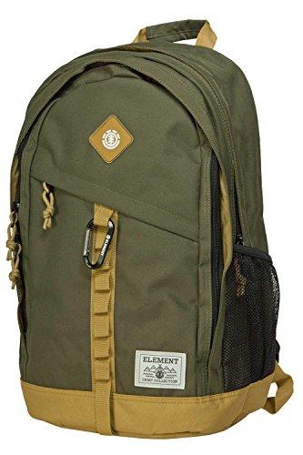 zaino-backpack-element-cypress-moss-green