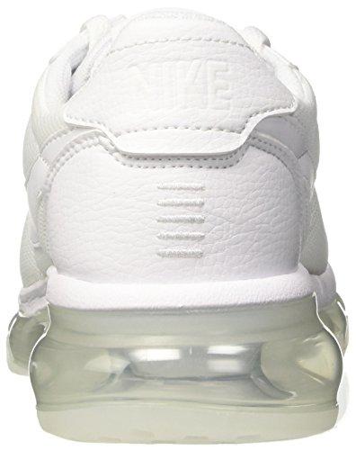 Nike Wmns Air Max Ld-Zero, Scarpe da Ginnastica Donna Bianco