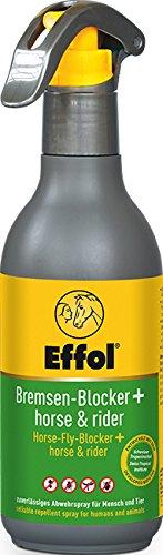 Effol 11575300 Bremsen-Blocker + horse & rider, 250 ml