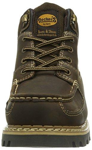 Dockers by Gerli 310706-007020, Boots homme Marron