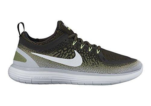 Nike 863775, Scarpe da Ginnastica Basse Uomo multicolore