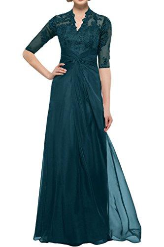 Missdressy - Robe - Femme Bleu - Tintenblau