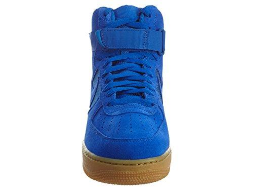 Tennis 07 Nike Da Dell'uomo Blu Force Air Alti 1 r4Ap4YFq