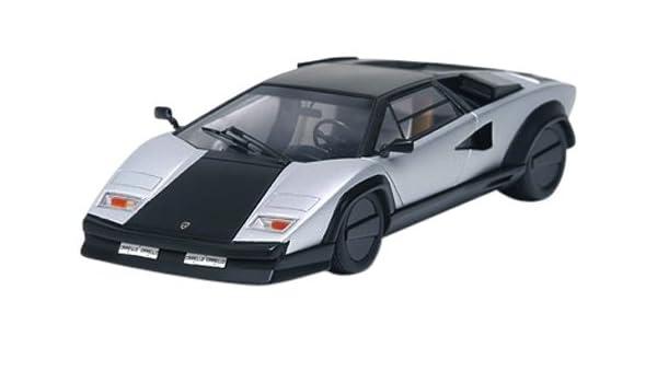 Eidolon 1 43 Lamborghini Countach Evoluzione 1986 Amazon Co Uk