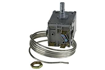 WHIRLPOOL - THERMOSTAT A13010326 OU A1300217 307947 - 481927128788