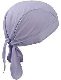 Functional Bandana Hat/Myrtle Beach (MB 6530) Lilac