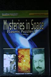 Mysteries in Space: Cosmic Puzzles (Reading Essentials in Science, Amazing Sp...