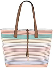 Comprar Parfois - Shopper All In Stripes - Mujeres