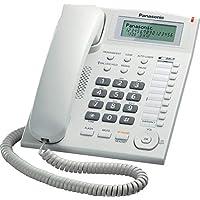تليفون خط أرضي باناسونيك KX-TS889MXW