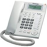 Panasonic, Corded Phone, KX-TS889MXW