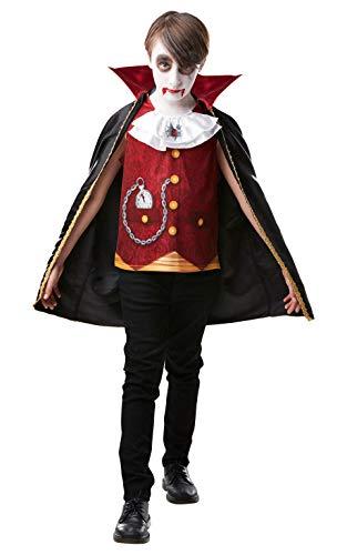 Rubie´s 641434M Kostüm, Boys, (Frozen Kostüm Boy)