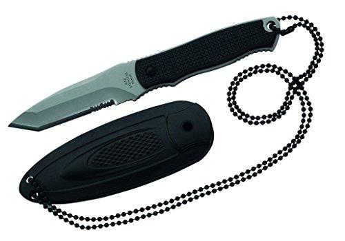 Herbertz Neck-Knife Tanto-Klinge Kunststoff-Schalen Taschenmesser Messer