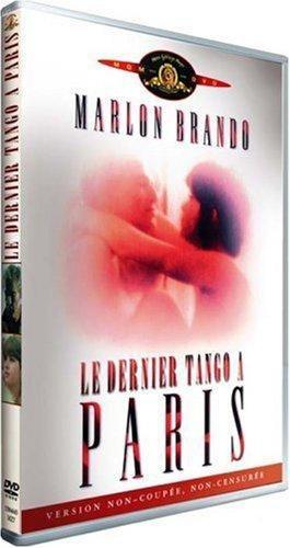 Le dernier tango à Paris