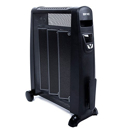 Duronic HV052 Calefactor Radiador Eléctrico Bajo