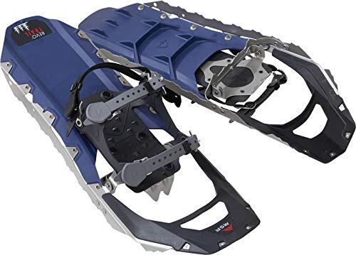 MSR - Revo Trail Men - Herren-Schneeschuh in 2 Größen, Größe:25'' (64 cm), Farbe:Midnight Blue
